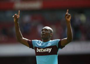 Ogbonna © Getty Images