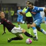 Calciomercato Milan, Rodrigo Ely ad un passo dall'Alaves