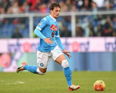 Gabbiadini © Getty Images