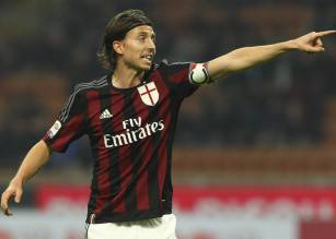 Montolivo © Getty Images