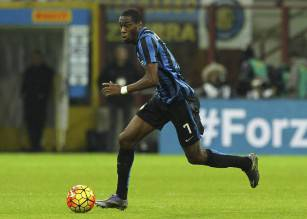 Kondogbia © Getty Images