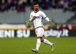 Di Natale © Getty Images