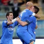 Empoli-Sampdoria 1-1, voti e tabellino: un pareggio per non farsi male