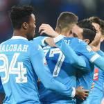 Atalanta-Napoli 1-3, voti e tabellino: Higuain incredibile, follia Jorginho