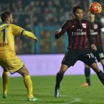 Calciomercato Milan: retroscena Bacca, rifiutati 60 milioni di euro