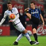 Inter-Lazio 1-2, voti e tabellino: tonfo nerazzurro!