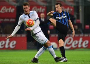 Inter-Lazio © Getty Images