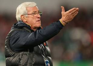 Lippi © Getty Images