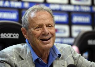 Zamparini © Getty Images