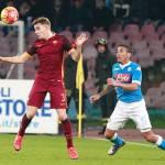Napoli, Sarri puntualizza: 'Il gol sarebbe stato annullato lo stesso'