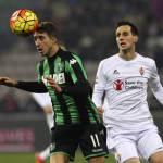Calciomercato Juventus, è sfida con il Barcellona per Vrsaljko