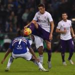Calciomercato Fiorentina, il Napoli tenta Matìas Vecino