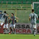Spezia-Alessandria 1-2, i grigi volano in semifinale di Coppa Italia