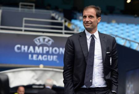 Allegri © Getty Images