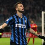 Calciomercato Inter, Brozovic verso la cessione: ecco il motivo
