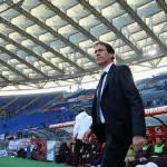 Roma, squadra in ritiro fino a domenica: Garcia sempre più in bilico