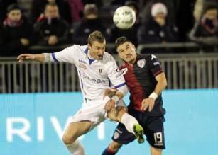 Foto tratta da pagina Facebook - Serie B
