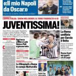 Corriere dello Sport – Juventissima