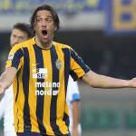 """Verona, Toni: """"Facciamo ridere, meritiamo la Serie B"""""""