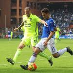 Calciomercato Sampdoria, UFFICIALE: Bonazzoli in prestito al Lanciano