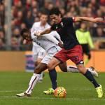 Calciomercato Fiorentina, UFFICIALE: Tino Costa in prestito dal Genoa