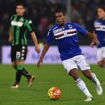 Calciomercato Sampdoria, tante richieste in arrivo per Fernando ed Eder