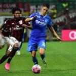 Calciomercato Napoli, adios Barba: accordo Empoli-Stoccarda