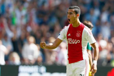 El Ghazi © Getty Images