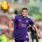 Calciomercato Fiorentina, UFFICIALE: Rebic in prestito alll'Hellas Verona