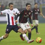 Calciomercato Juventus: Marotta guarda in casa Crotone per Budimir