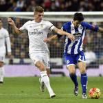 Calciomercato Chelsea, dall'Inghilterra: offerti 50 milioni per Kroos