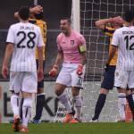 Hellas Verona-Palermo 0-1, voti e tabellino: veneti sempre più giù
