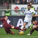 Torino-Empoli 0-1, voti e tabellino: granata allo sbando, Maccarone non sbaglia