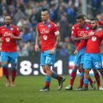 Sampdoria-Napoli 2-4, voti e tabellino: azzurri cinici battono Montella