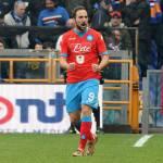 Calciomercato Napoli, Conte ha deciso: via Diego Costa, tutto su Higuain