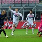 Inter-Carpi 1-1, voti e tabellino: i nerazzurri frenano ancora