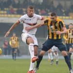 Hellas Verona-Genoa 1-1, voti e tabellino: un pareggio che non aiuta i veneti