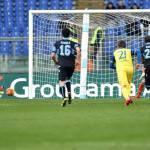 Lazio-Chievo Verona 4-1, voti e tabellino: Candreva decisivo con una doppietta