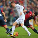 Genoa-Fiorentina 0-0, voti e tabellino: deludono i viola