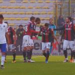 Bologna-Sampdoria 3-2, voti e tabellino: un rigore di Destro regala i tre punti a Donadoni
