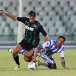 Calciomercato Juventus, è duello con la Lazio per Lapadula