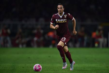 Nikola Maksimovic - Getty Images