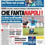 Rassegna Stampa: Corriere dello Sport – Che FantaNapoli