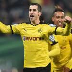 Calciomercato Juventus: ennesimo blitz per Mkhitaryan