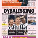 Gazzetta dello Sport – Dybalissimo