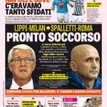 Gazzetta dello Sport – Pronto soccorso