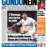 Tuttosport – GundoNein