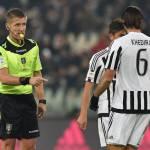 Serie A, sarà Orsato a dirigere Juventus-Napoli