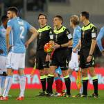 Lazio, cori razzisti: due turni di squalifica alla curva biancoceleste