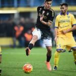 Frosinone-Juventus 0-2, voti e tabellino: bianconeri inarrestabili